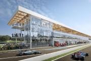 L'avenir de la F1 - Des bases solides àMontréal