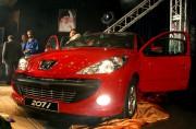 Automobile: Peugeot-Citroën se prépare à quitter l'Iran sous la pression des États-Unis
