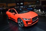Jaguar envisage une version de performance de son I-Pace, mais limitera sa puissance