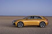 Audi présente son Q8 2019