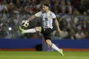 Groupe D: Messi et les autres...