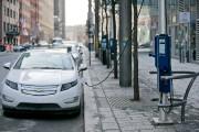 Quatre bénéfices insoupçonnés de la voiture électrique