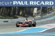 Un Grand Prix de Formule 1 en France après 10 ans d'absence