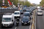 Étude : les Européens se fichent un peu (ou beaucoup) du code de la route