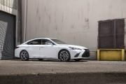 Banc d'essai - Lexus ES 2019 - La stratégie du caméléon