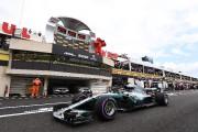 Grand Prix de France: Hamilton obtient la position de tête, Stroll 19<sup>e</sup>