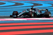 Lewis Hamilton s'impose au Grand Prix de France