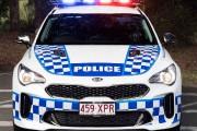 Plus sport que les Chargers de la SQ : la police australienne roulera en Kia Stinger GT