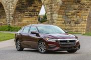 Prix de la Honda Insight:la Prius dans la ligne de mire