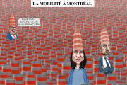 Chapleau et Godin, juillet 2018