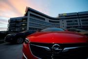 Émissions polluantes: Opel dans le collimateur des autorités allemandes