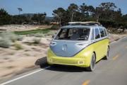 Volks construira deux modèles tout électriques aux États-Unis