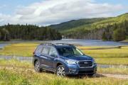Banc d'essai - Subaru Ascent 2019 : l'heure de la revanche?