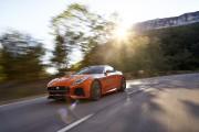 Jaguar Land Rover laisserait tomber le V8