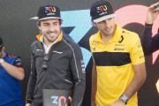 Carlos Sainz se joindrait à McLaren, remplacerait Fernando Alonso en 2019<strong></strong><strong></strong>