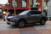Mazda CX-5 diesel:les premiers chiffres de consommation dévoilés