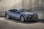 Banc d'essai - Toyota Avalon 2019 : attirer l'attention, sans la retenir
