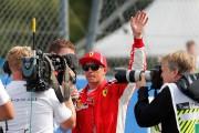 Kimi Räikkönen s'offre la pole au Grand Prix d'Italie