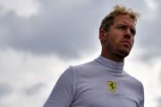 Malgré tout son talent, Sebastian Vettel a un petit côté Gaston Lagaffe