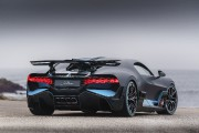 Bugatti lève le voile sur sa Divo