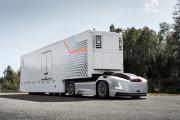 Après avoir éliminé le camionneur, Volvo Trucks éliminera la cabine