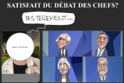 Chapleau, septembre2018
