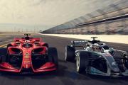Aérodynamique : la F1 veut que les voitures de 2021 dépassent plus aisément<strong></strong>