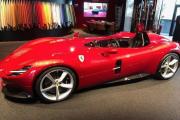 Virage hybride pour Ferrari d'ici à 2022; le VUS attendra