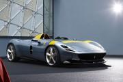 Ferrari présente ses nouvelles vaches à lait: style rétro, technologie de F1