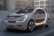 La Chrysler 300 s'en va, peut-être remplacée par une tout électrique