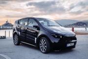 Sion solaire : l'auto électrique qui se fiche d'Hydro-Québec