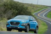 Cinq VUS aux designs sortant des sentiers battus : Hyundai Kona