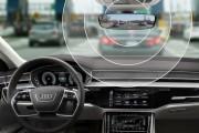 Audi e-tron : passer les péages sans fouiller dans son petit change