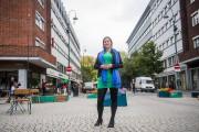 Des bancs publics à la place des stationnements : àOslo, la «guerre à la voiture» est lancée <strong></strong>