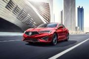Acura redessine l'ILX pour 2019
