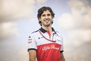 F1: l'Italien Giovinazzi engagé par Sauber en 2019, Esteban Ocon toujours sans volant<strong></strong>