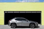 Banc d'essai - Lexus UX 2020 - En vert et contre tous