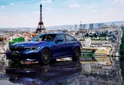 Officiel : fini la boîte manuelle dans la BMW Série 3 dès 2019