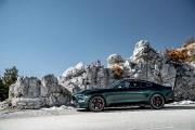 Mustang Bullitt 2019: Ford fait son cinéma