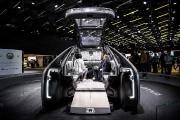La voiture autonome bouleverse les codes du luxe