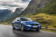 BMW dévoile la nouvelle génération de sa Série3
