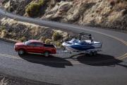Un peu plus de détails sur le Ford Ranger