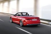 Essai routier Audi S5 cabriolet 2018 - Quattro et cheveux au vent
