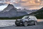 BMW dévoile son X7, nouveau VUS à trois rangées