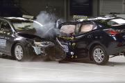 Le palmarès des autos pour ados : achetez plus lourd et plus gros qu'une compacte