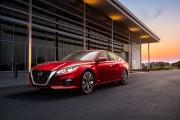 Banc d'essai Nissan Altima 2019 - Pas trop, justeassez