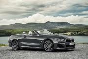 BMW offrira la Série 8 décapotable dès mars