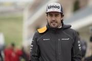 Fernando Alonso confirme qu'il participera à l'Indy500