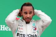 Lewis Hamilton sceptique sur la pertinence d'un Grand Prix au Vietnam