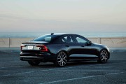 Banc d'essai - Volvo S60 2019: timide riposte